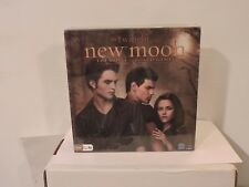 The Twilight saga New Moon Board Game New in Sealed Box