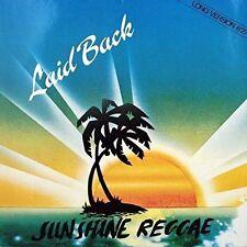 """Laid Back Sunshine reggae (1983) [Maxi 12""""]"""