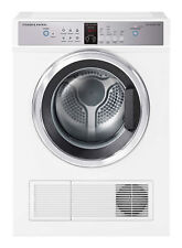 Fisher & Paykel DE7060G1 7kg Vented Dryer - White