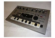 Roland MC-303 Groovebox Sequencer Drum Machine Sound From Japan F/S (4)