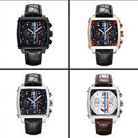 KIMSDUN Automatik Mechanische Herrenuhr Wasserdicht Armbanduhren Sport Uhr Watch