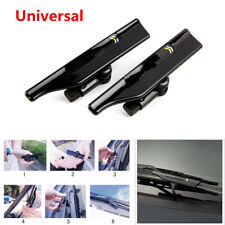 Universal Wiper Stand Windshield Wiper Wing Blade Spoiler Mate Wing Accessories