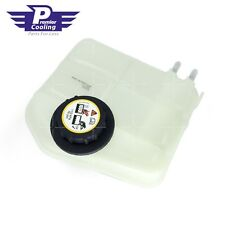 New Coolant  Expansion Reservoir with Cap For Focus 2.0L 2.3L 00 - 07