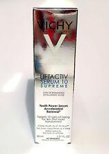 Vichy Liftactiv Supremo Suero 10 Juventud Potencia suero de renovación acelerada 30 Ml