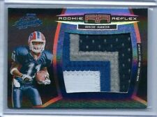 #4/10 (ONLY 10) 2005 05 ABSOLUTE 4 COLOR JUMBO JERSEY ROSCOE PARRISH RC NON-AUTO
