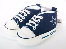 Dallas Cowboys Baby Shoes NFL Football Licensed Pre Walker Baby Fanatics