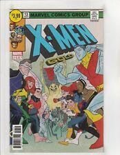 X-Men: Gold #13 Nm- 9.2 2nd Print Marvel Comics Legacy Mojo Worldwide pt.1