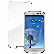 3x Displayschutzfolie für Samsung Galaxy S3 / S3 Neo Displayfolie Schutz Folie