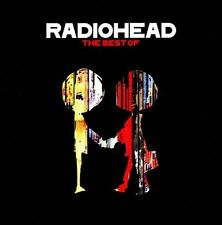 Best of, Radiohead, Very Good Audio CD