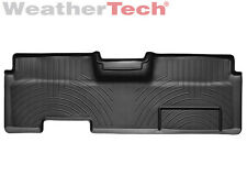 WeatherTech FloorLiner - Ford F-150 Ext. Cab - 2009-2014 - 2nd Row - Black