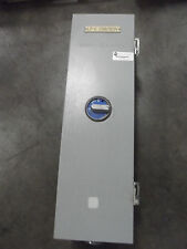 Ge Enclosed Circuit Breaker with Enclosure 125 Amp