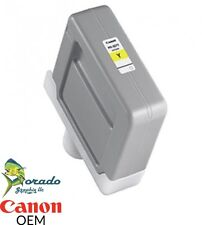 Canon PFI-307Y Yellow Ink Tank for iPF 830 840 850 series OEM new IN DATE  8X0