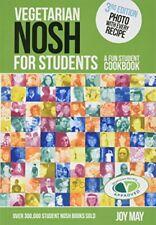 Joy May - Vegetarian Nosh for Students