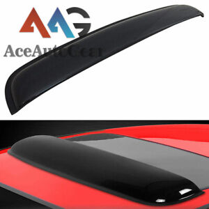 "AAG 34.6"" 880mm Moonroof Sunroof Visor Deflector For 2011-2017 Nissan Juke"