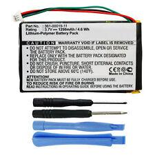 Garmin Nuvi 200 205 250 252 255 260 265 270 Battery 361-00019-11 010-00621-10