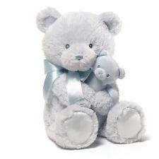 Gund MAMA AND BABY BEAR  (NEW)