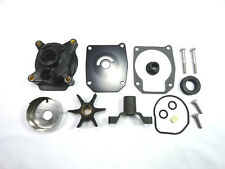 Water Pump Kit Johnson Evinrude 40 45 50 55 60  W/ Updated 1 Piece Cup  439077