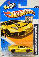 Hot Wheels 2008 All Stars Split Decision Bleu emballage D'origine