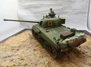 1/35 Built British Sherman Firefly Vc Tank