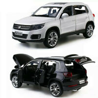 SAIC-VW/Volkswagen Tiguan 1st Generation Chinese Version 1:32 Rare NEW