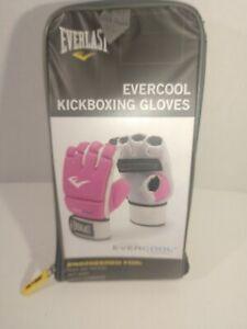 EVERLAST Evercool KickBoxing Gloves MODEL 4403P  NEW