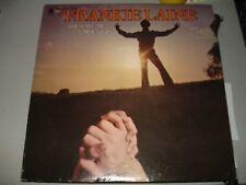 Frankie Laine - You Gave Me A Mountain (LP, 1969) Autographed, NM/EX