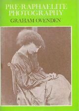 Graham OVENDEN. Pre-Raphaelite Photography. Academy Editions, 1972