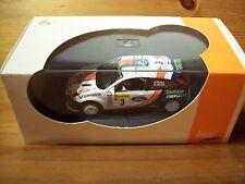 1/43 IXO CIXJ000042 FORD FOCUS #3 SAINZ/MOYA WRC RALLY MONTE CARLO 2001