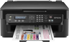 Epson WorkForce WF-2510WF MULTIFUNKTION DRUCKER SCANNER KOPIERER WLAN FAX