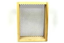 Standard Wood Dirt Sifter - Diamond TRAPPING SUPPLIES SCREEN SIFT TRAP TRAPS