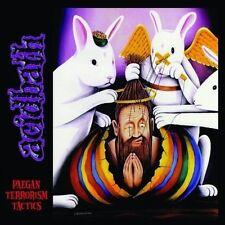 Acid Bath - Paegan Terrorism Tactics 2 x LP 180 Gram - Dax Riggs - SEALED NEW