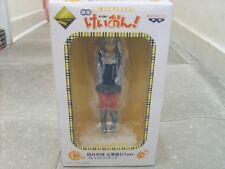 STATUETTE K-ON! The Movie: TAINAKA RITSU(H=16cm) BANPRESTO ICHIBAN KUJI Figure