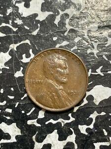 1931 U.S. Lincoln Penny Wheat Cent Lot#U045 Nice!