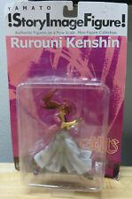 Yamato Rurouni Kenshin story image vol 1 figure