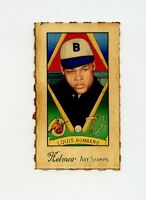 RARE HELMAR Baseball Card: #321 JOE LOUIS Bombers Boxing SCARCE