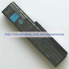 New PA3818U-1BAS PA3817U-1BRS PA3817U-1BAS battery for TOSHIBA SATELLITE U400