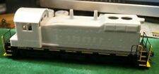 HO Scale - Union Pacific SW10 Rebuild Locomotive Shell