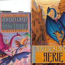 Sanctuary/Aerie - Mercedes Lackey