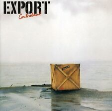 Export - Contraband [New CD]