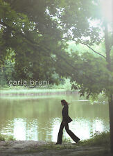 CARLA BRUNI - 14 titres  Piano,Chant,Guitare,Tablatures (PARTITIONS/SHEET MUSIC)