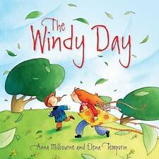 Windy Day-ExLibrary