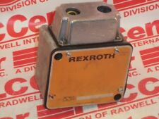 REXROTH HED3-OA-33/100/5 (Used, Cleaned, Tested 2 year warranty)