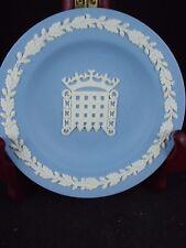 Wedgwood jasperware Dish-Inter-parlementaire Union