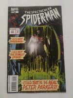 Spectacular Spider-Man #222 March 1995 Marvel Comics