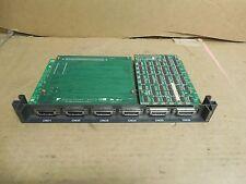 YASKAWA PC BOARD JANCD-MSV01B DF9201893-A0N REV F01 w/,JANCD-MSV02 JANCD-MFC04-2