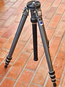 Gitzo G-026 Compact Performance tripod for Travel WITH ALL the bells & whistles!