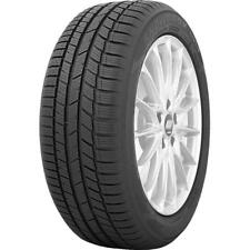 KIT 4 PZ PNEUMATICI GOMME TOYO SNOWPROX S954 SUV 215/65R17 99H  TL INVERNALE