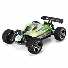 Very Fast 70KM/H 1:18 Scale RTR 4WD RC Car Electric