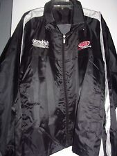 Chase Authentics SizeX- Large #24 Jeff Gordon Hendrick Motorsports Jacket BLK