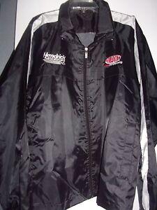 Chase Authentics SizeX- Large #24 Jeff Gordon Hendrick Motorsports Jacket BLK